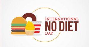 International No Diet Day: 06 May_50.1