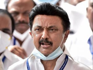 DMK chief Stalin appointed as the Chief Minister of Tamil Nadu_50.1