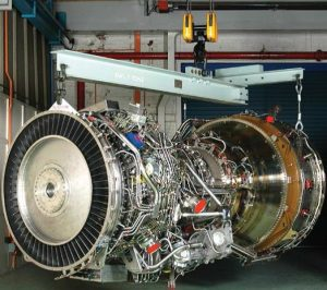 Rolls-Royce and HAL Sign MoU for Supporting MT30 Marine Engine Business_50.1