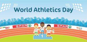 World Athletics Day 2021: 05 May_50.1