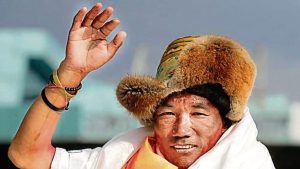 Nepal's Kami Rita scales Everest for record 25th time_50.1