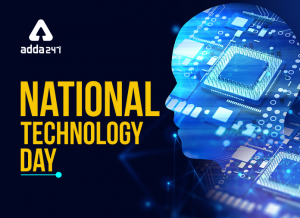 India celebrates National Technology Day on 11th May_50.1