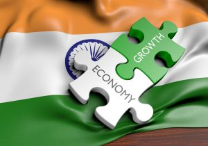 Care Ratings Projects India's GDP Forecast to 9.2% for FY22_50.1