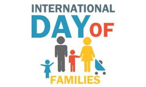 International Day of Families: 15 May_50.1