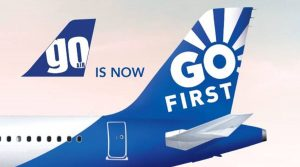 Airline Company GoAir Rebrands itself as 'Go First'_50.1