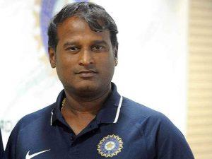 Ramesh Powar appointed Head Coach of Indian Women's Cricket team_50.1