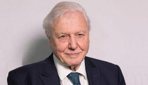 Sir David Attenborough named COP26 People's Advocate_50.1