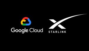 Google Cloud partnered with SpaceX for providing satellite internet service_50.1