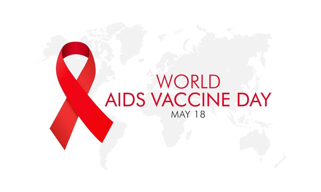 HIV Vaccine Awareness Day/ World AIDS Vaccine Day 2021: