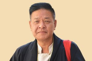 Penpa Tsering elected president of Tibetan exile government_50.1