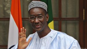 Moctar Ouane reappointed as Prime Minister of Mali_50.1