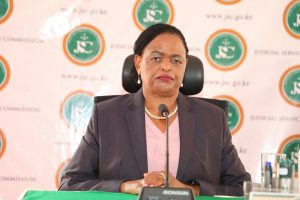 Martha Koome becomes Kenya's first woman chief justice_50.1