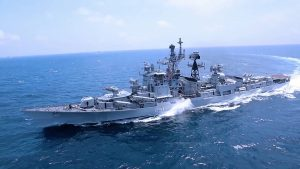 INS Rajput to be decommissioned on May 21_50.1