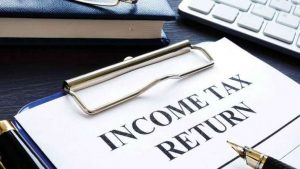 ITR filing deadline for FY21 extended by two months to September 30_50.1