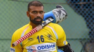 Sreejesh appointed FIH Athletes' Committee member_50.1