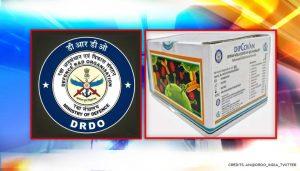 DRDO develops Covid-19 antibody detection kit 'DIPCOVAN'_50.1