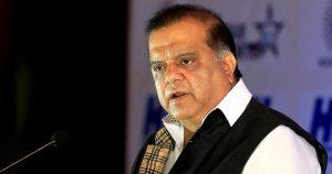 Narinder Batra re-elected as FIH President_50.1