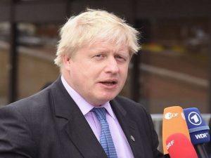 UK launches plan for 'Global Pandemic Radar'_50.1