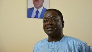 Collinet Makosso appointed Republic of Congo's new Prime Minister_50.1