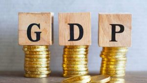 SBI research: GDP likely grew by 1.3% in Q4 FY21_50.1