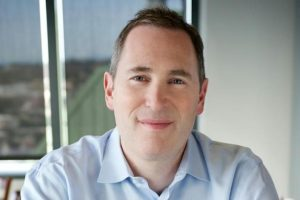 Andy Jassy will become Amazon's CEO on July 5th_50.1