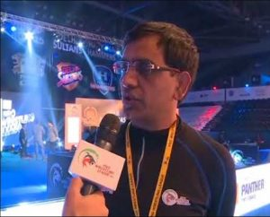 Ashok Kumar, the only Indian referee to officiate in wrestling in Tokyo Olympics_50.1