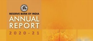 RBI Annual Report 2021: Highlights_50.1