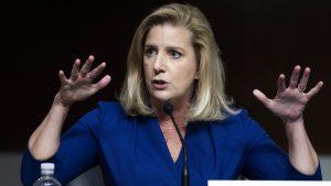 US Senate confirms Christine Wormuth as first female Army secretary_50.1