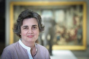 Louvre gets its first female leader in 228 years_50.1