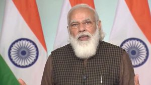 PM Modi announces Rs 10 Lakh PM CARES Fund for kids orphaned due to COVID_50.1