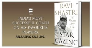 Ravi Shahtri's Debut Book Titled 'Stargazing: The Players in My Life'_50.1