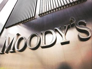 Moody's Projects Indian Economy to grow 9.3% in FY22_50.1