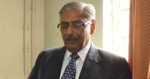 Justice A.K. Mishra to head NHRC_50.1