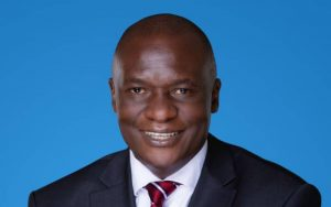 Dr Patrick Amoth of Kenya Appointed as Chair of WHO Executive Board_50.1
