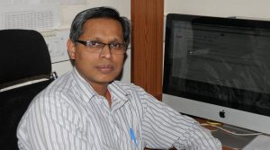 Dr Vinay K Nandicoori appointed as Director of CCMB_50.1