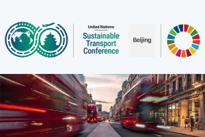 UN Sustainable Transport Conference will take place in China_50.1