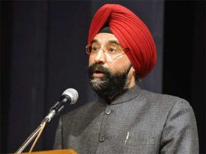 Amul's RS Sodhi elected to board of International Dairy Federation_50.1