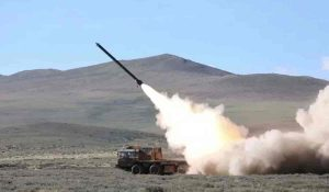 China developed a combined air defence system along LAC_50.1