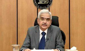 RBI Governor Addressed On RBI Monetary Policy 2021_50.1