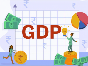 Crisil Projects India's GDP Growth for FY22 to 9.5%_50.1