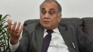 Anup Chandra Pandey appointed as election commissioner_50.1