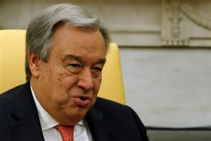 UNSC recommends Antonio Guterres for second term as UN chief_50.1