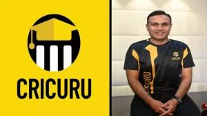 Sehwag launches cricket coaching website 'Cricuru'_50.1
