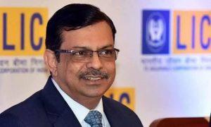 Centre extends LIC Chairman M R Kumar's term till March 2022_50.1