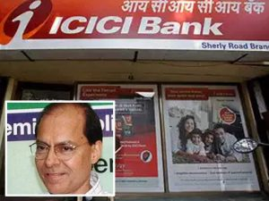 RBI approves re-appointment of GC Chaturvedi as part-time Chairman of ICICI Bank_50.1