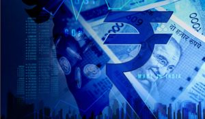 ICRA projects GDP growth of India at 8.5% in FY 2022_50.1