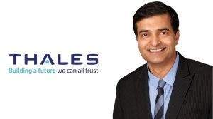 Thales appoints Ashish Saraf as Vice-President and Country Director for India_50.1
