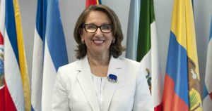 Rebeca Grynspan appointed as Secretary-General of UNCTAD_50.1