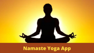 Ministry of Ayush Launches 'Namaste Yoga' App_50.1