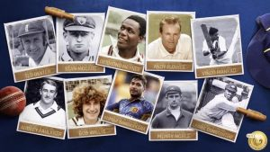 Vinoo Mankad and 9 others inducted into ICC Hall of Fame_50.1